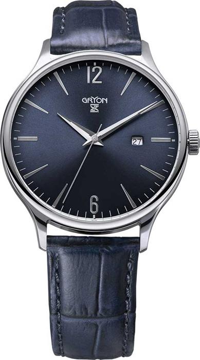 Наручные часы Gryon G 241.16.36 все цены
