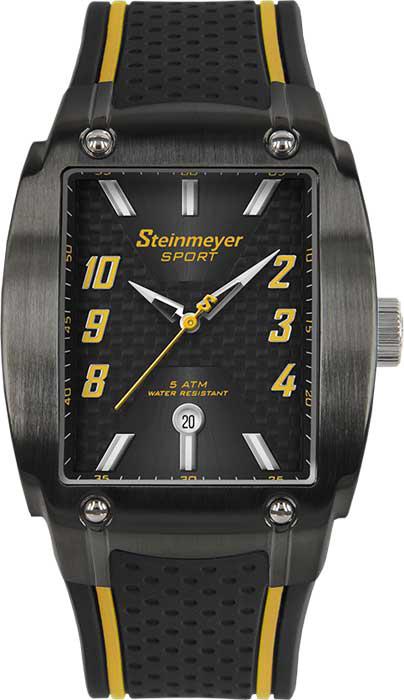Наручные часы Steinmeyer S 411.73.26 все цены