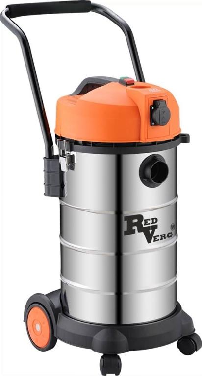 Пылесос RedVerg 2155000292127,