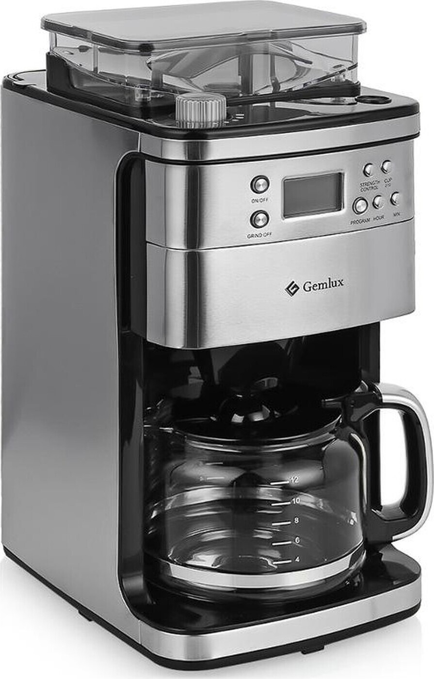 Кофеварка GEMLUX GL-CM-55 рожковая кофеварка gemlux gl cm 788
