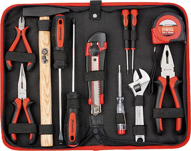Набор ручного инструмента MATRIX 13562 набор инструментов matrix 13561