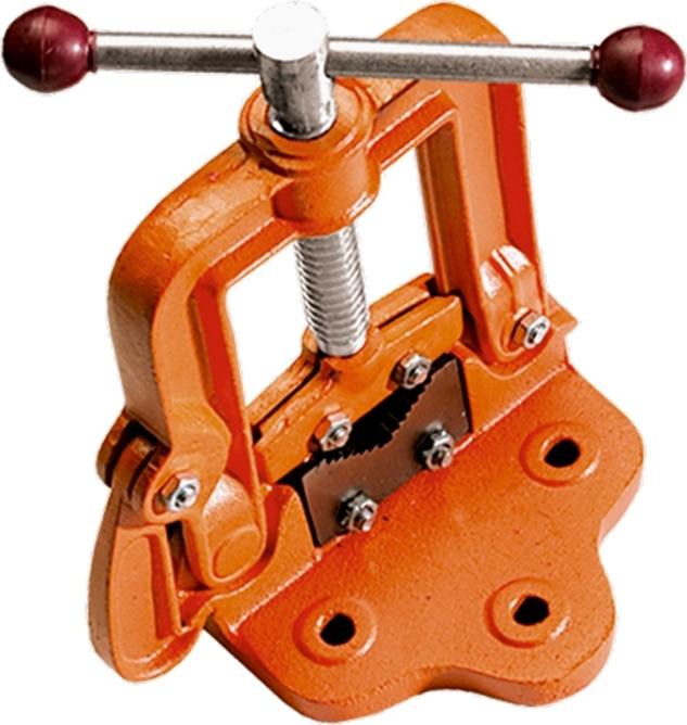 Тиски трубные SPARTA 185705 тиски sparta 185055