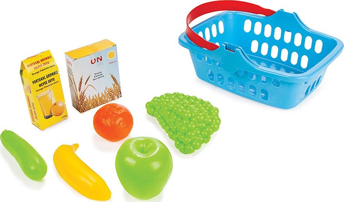 Корзина для фруктов Pilsan Fruit Basket pilsan каталка crazy car