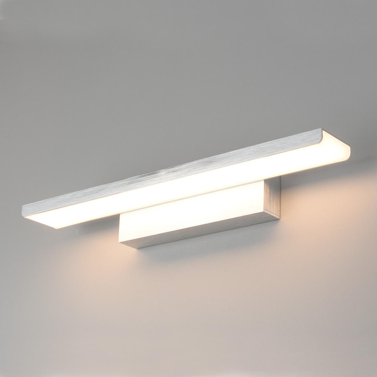 Настенный светильник Elektrostandard Sankara LED светодиодный MRL LED 16W 1009 IP20, 16 Вт подсветка для картин elektrostandard sankara led 16w 1009 ip20 черная 4690389102790