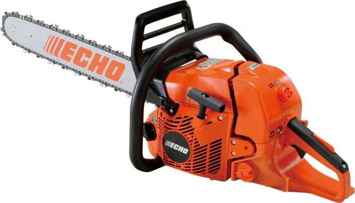 Бензопила ECHO CS-605-16 (3,0 кВт, 6,0 кг)