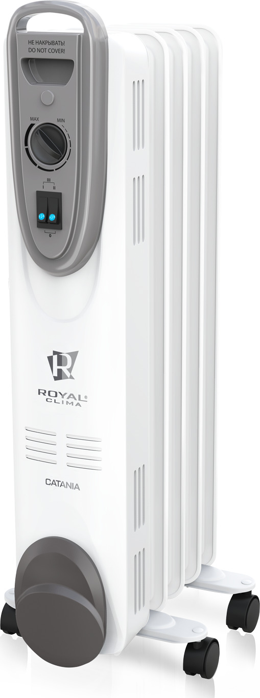 Радиатор масляный Royal Clima ROR-C9-2000M