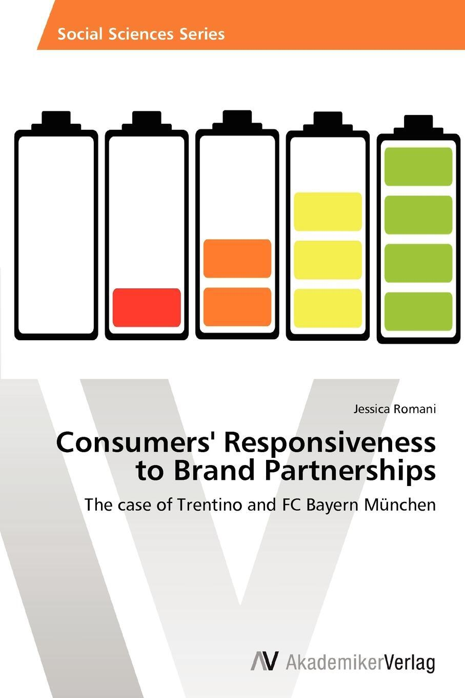 Consumers` Responsiveness to Brand Partnerships