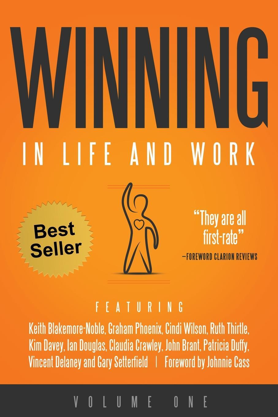 Winning in Life and Work. Vol 1