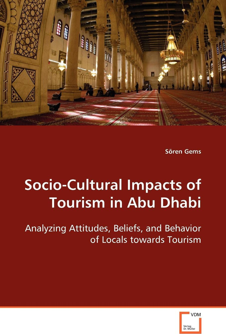 Socio-Cultural Impacts of  ...