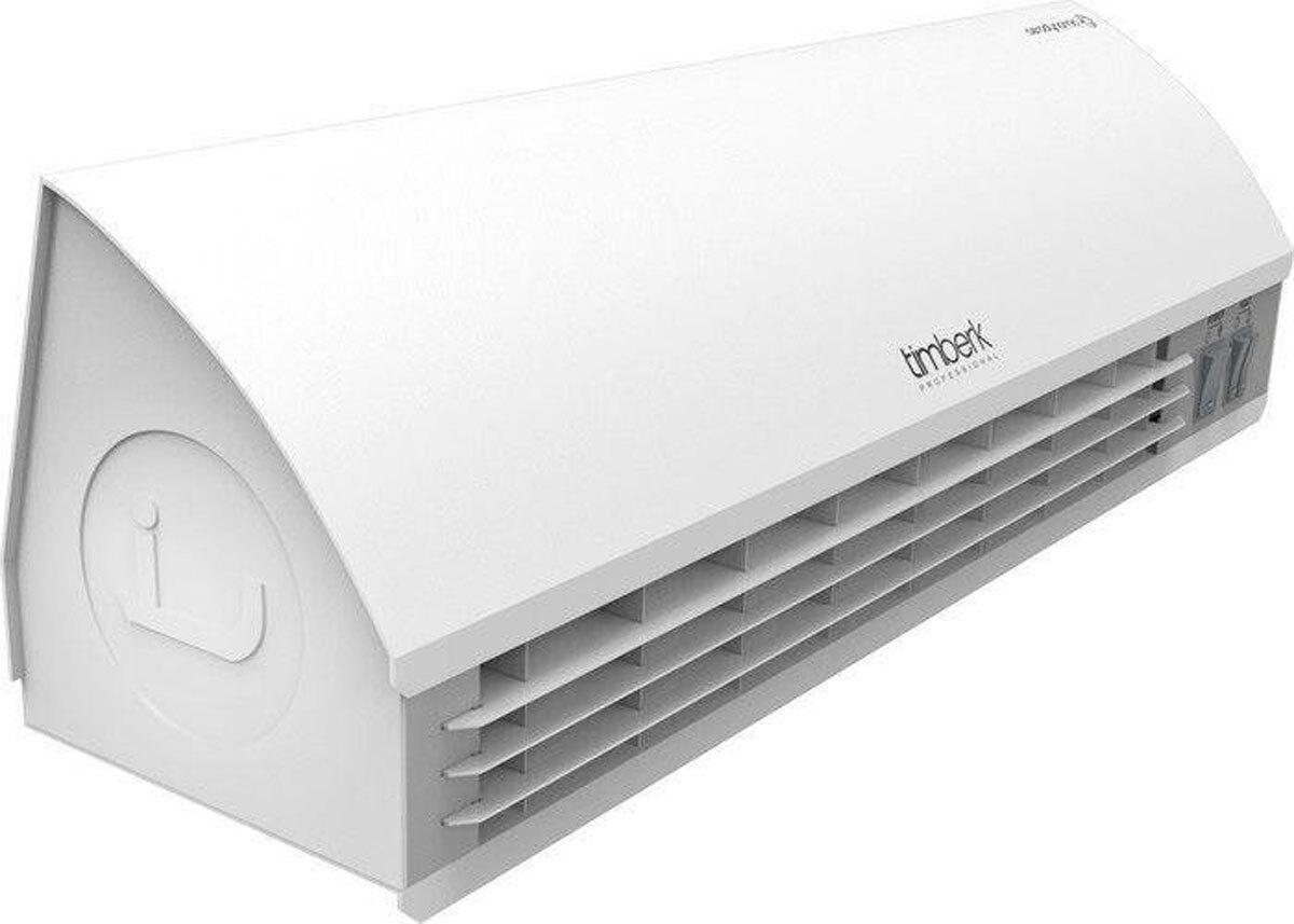 Электрическая тепловая завеса Timberk THC WS2 5M AERO, белый