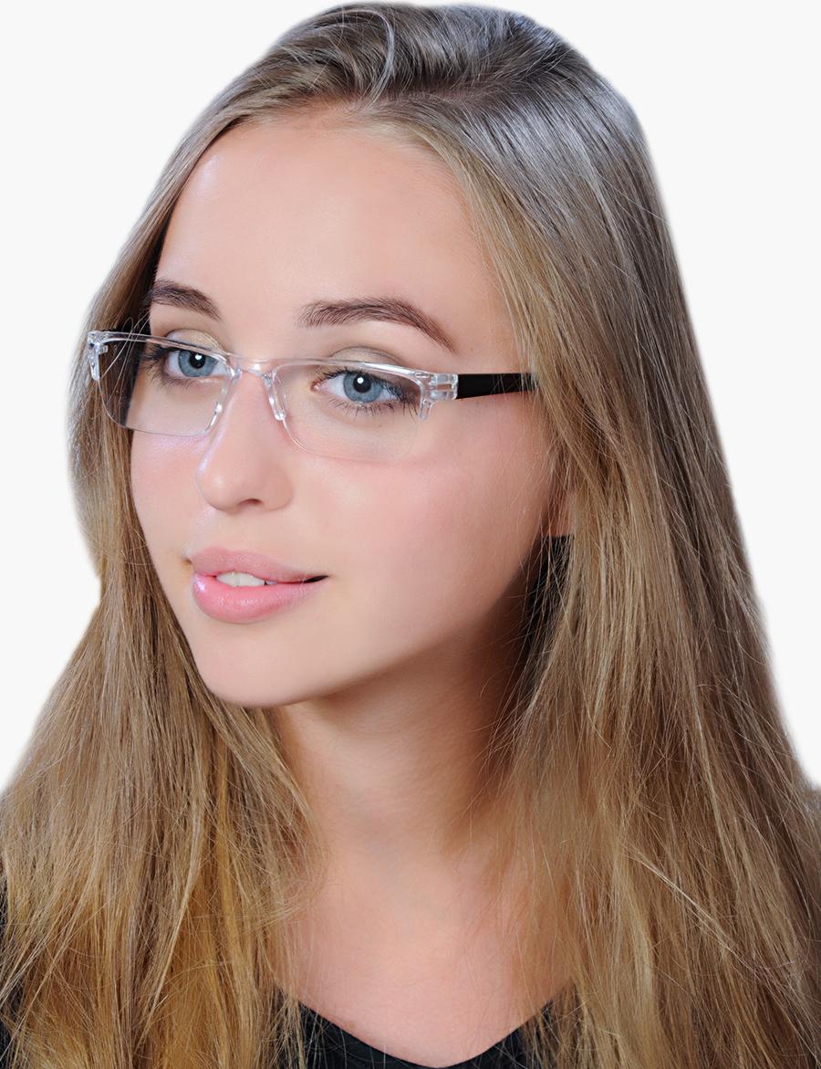 женщины глотают очки для зрения молодежные фото любовь эта