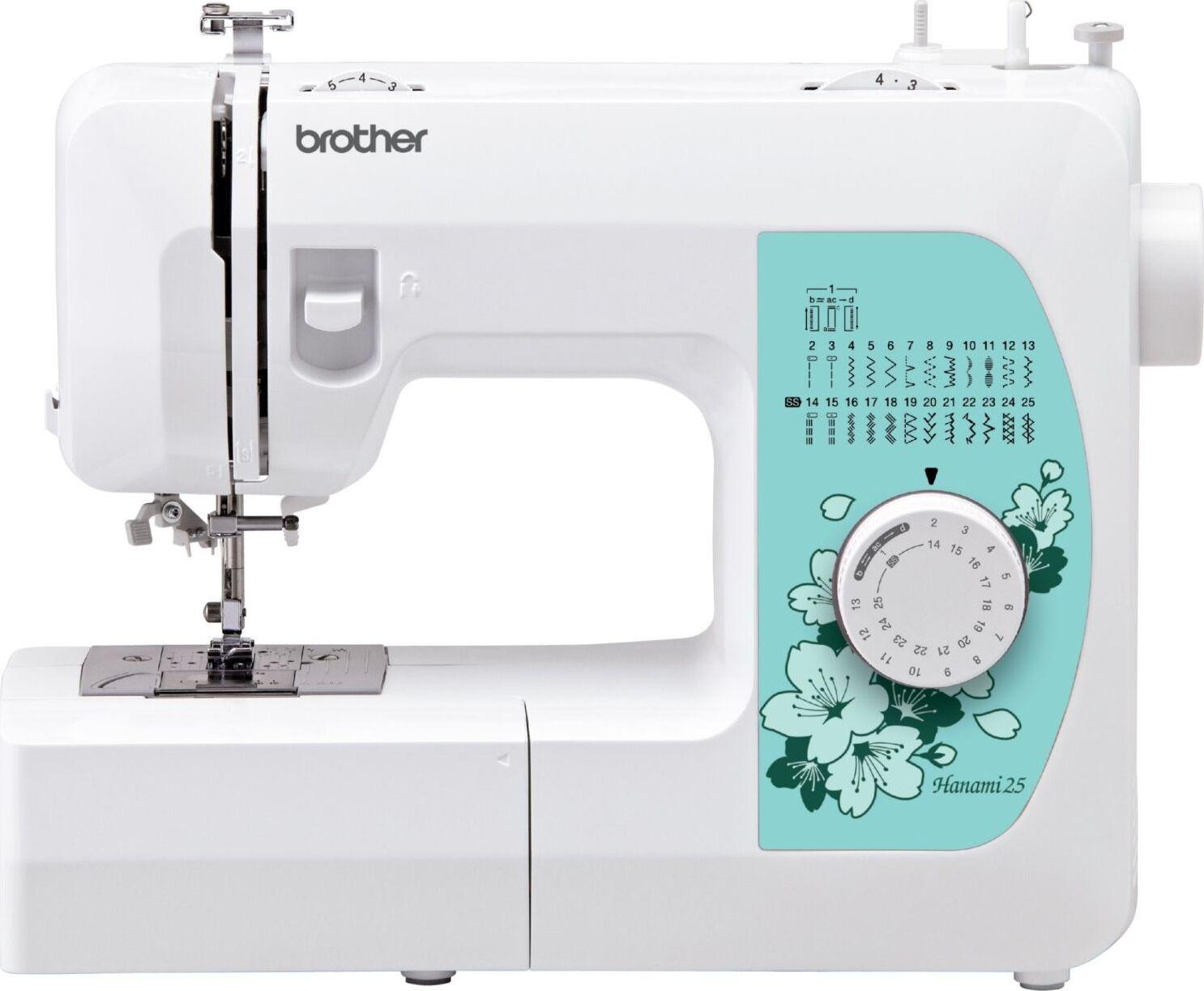 Швейная машина Brother Hanami-25