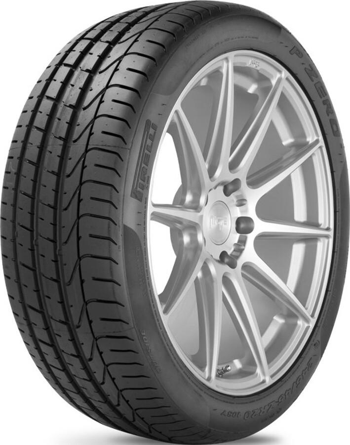 """Шины автомобильные Pirelli 305/40 R20"""" V (до 240 км/ч) 116 (1250 кг) Лето Нешипованные"""