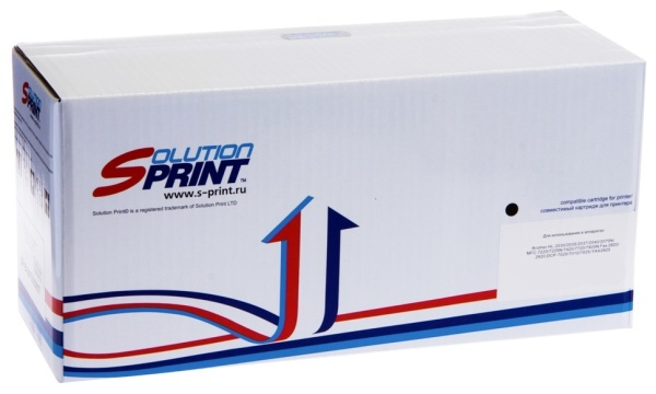 Картридж Canon Sprint SP-C-EXV14, для лазерного принтера, совместимый