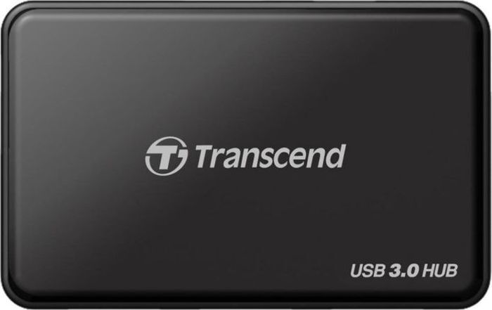 USB-концентратор Transcend TS-HUB3K