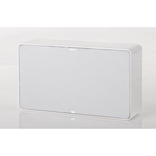 Настенная акустика Jamo D 500 SUR high gloss white