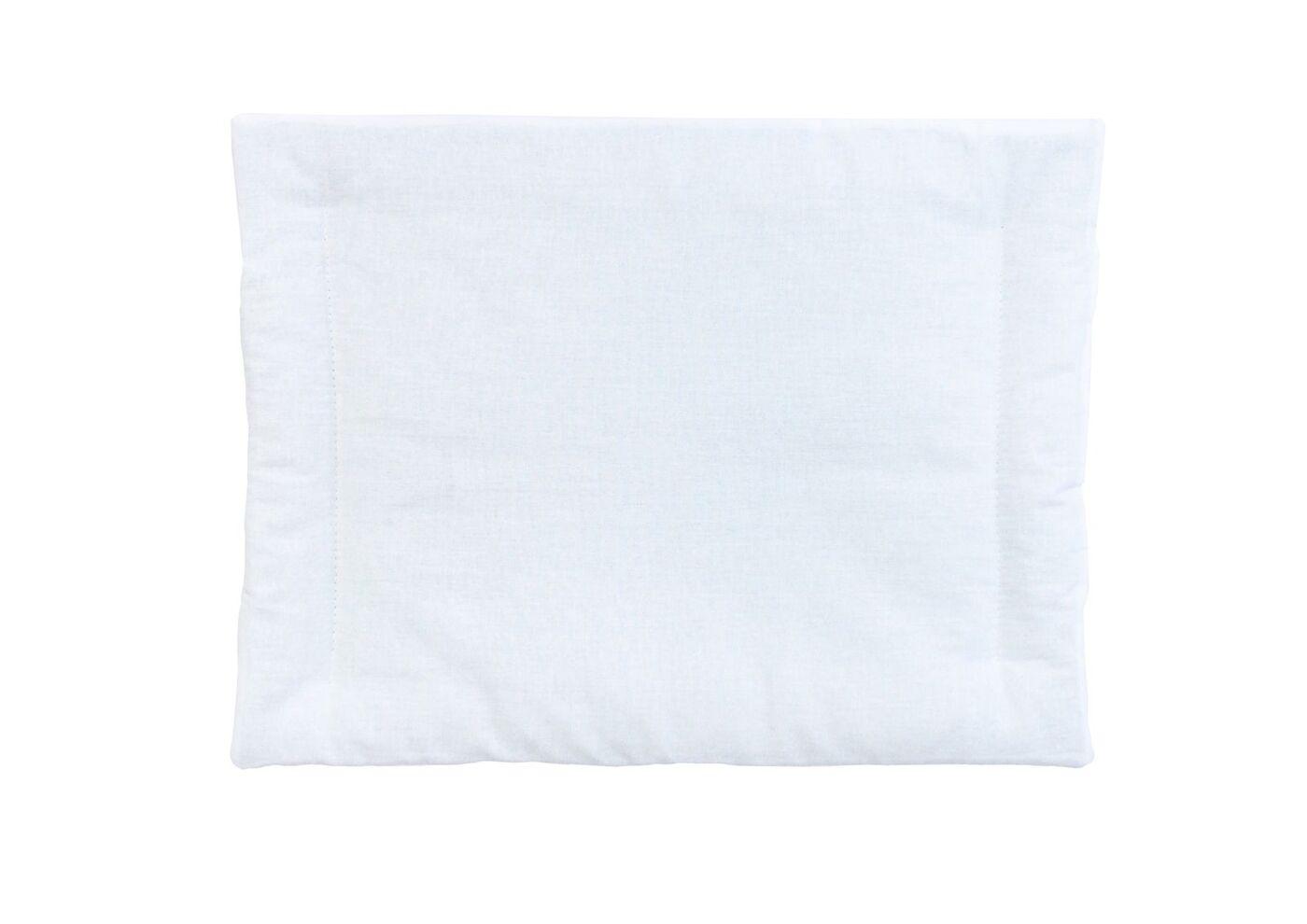 Подушка для новорожденных Lili Dreams Неженки, 40x30