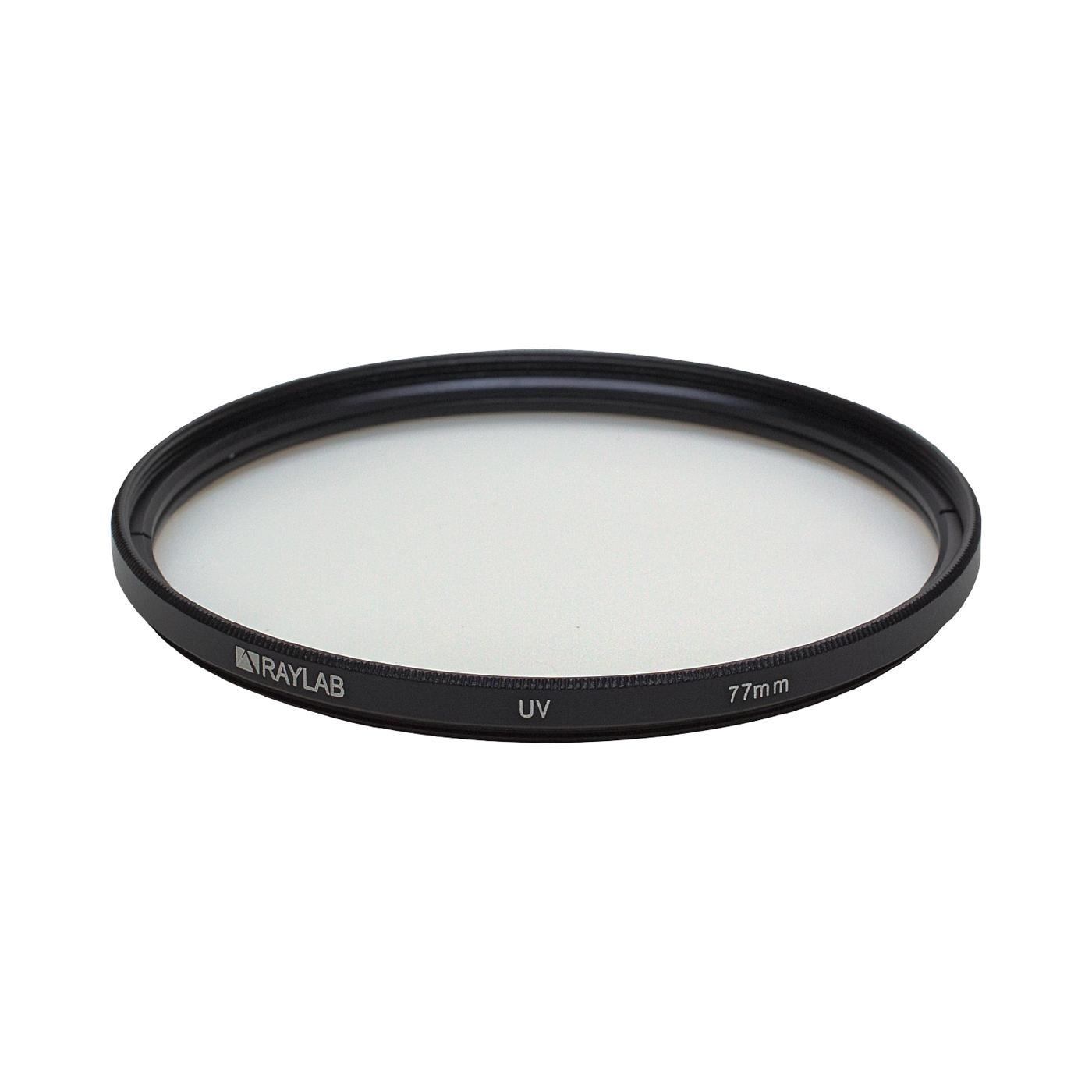 Фильтр защитный ультрафиолетовый RayLab UV 77mm