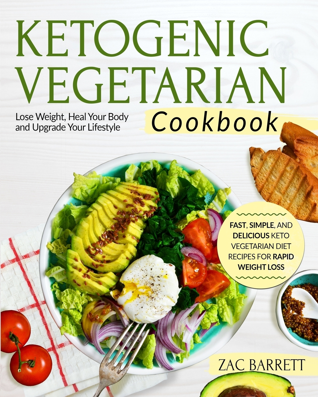 Vegetarian cook books for teens