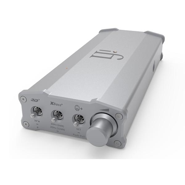 Стерео предусилитель iFi Audio Micro iTube 2