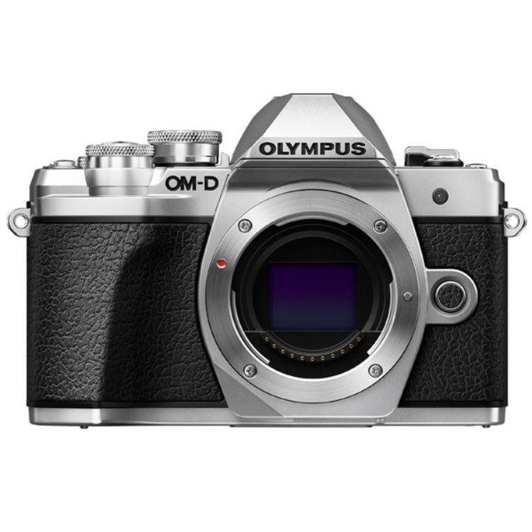 Olympus Фотоаппарат системный E-M10 Mark III Body