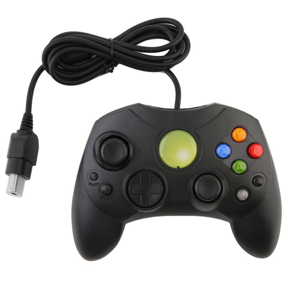 Джойстик для Xbox первого поколения (Old School)