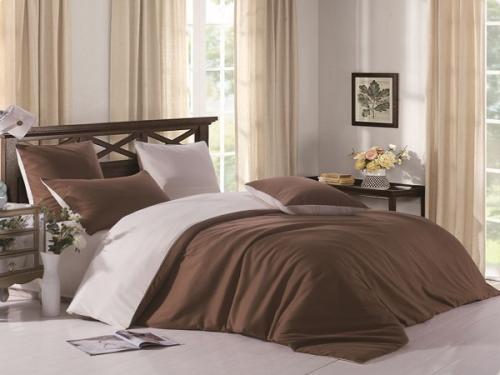 Комплект постельного белья Сонька-Дремка МО-46-п 2-х спальный, Сатин, наволочки 70x70