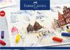 Мягкие мини-мелки Faber-Castell Studio Quality Soft Pastels 72 шт - изображение
