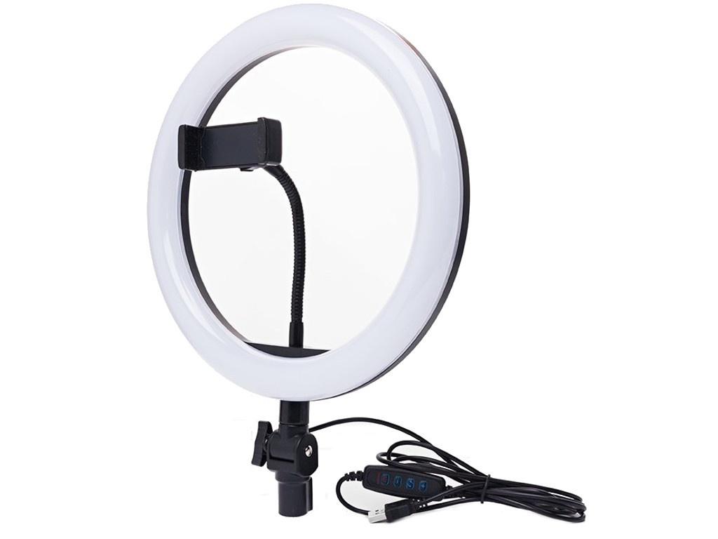 кольцевая лампа для фотосъемки таким может