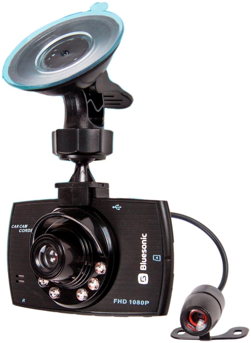 Видеорегистратор Bluesonic BS-B102 PRO,  #1
