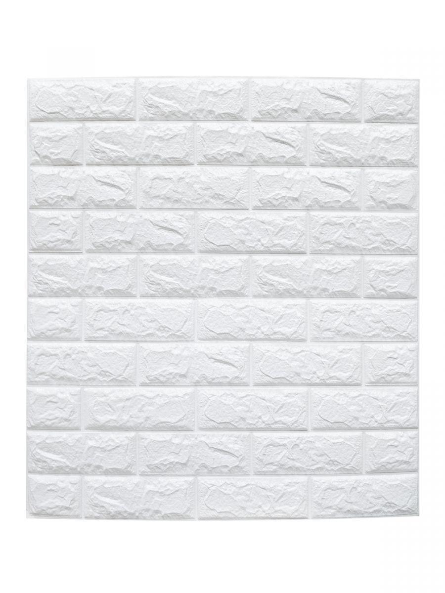 Панель для стен QT0002-02 70*77 см Удачная покупка #1