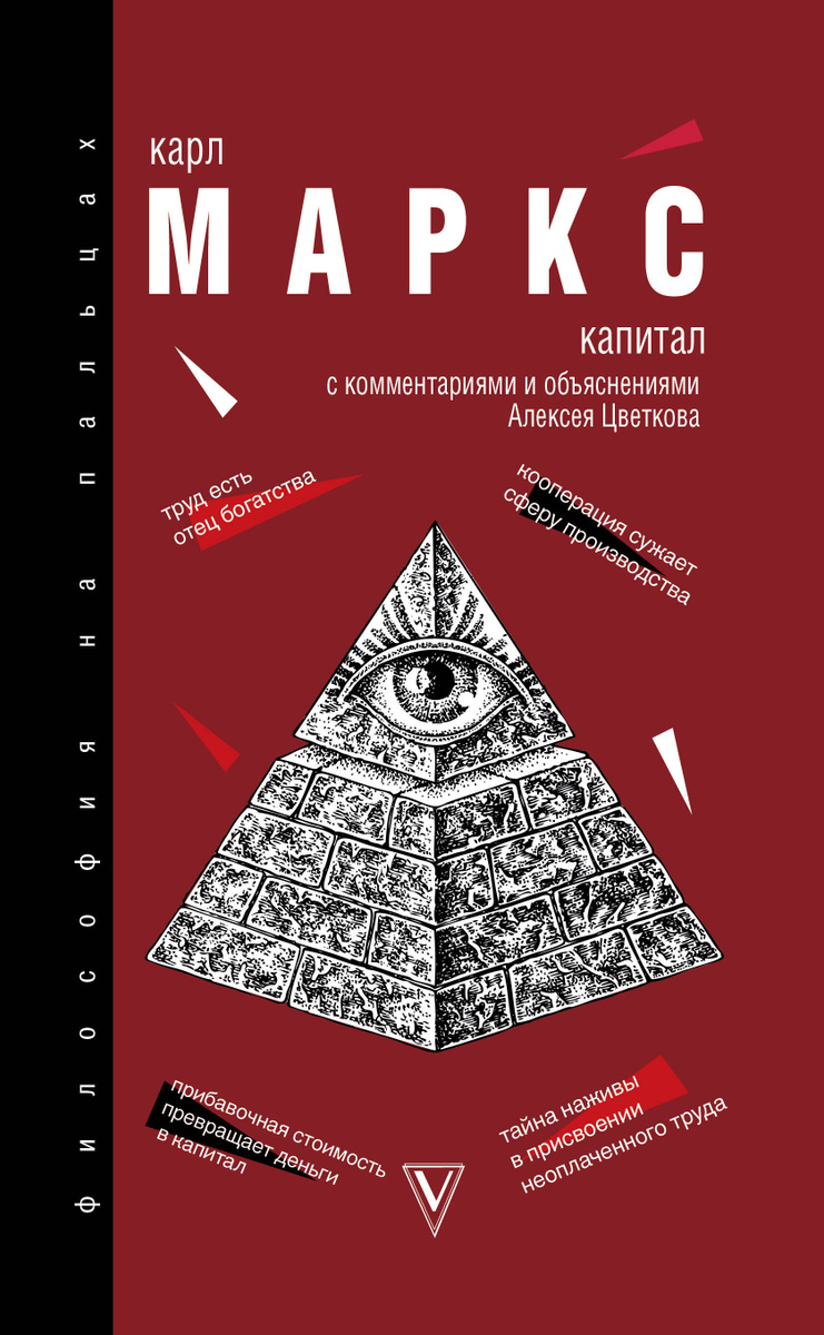 Капитал | Маркс Карл #1