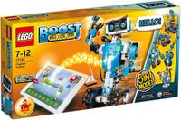Конструктор LEGO BOOST 17101 Набор для конструирования и программирования. Наши лучшие предложения
