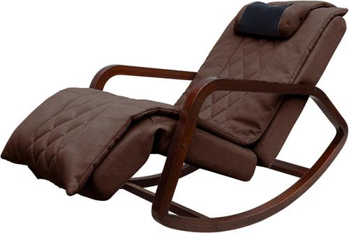 массажер кресло качалка
