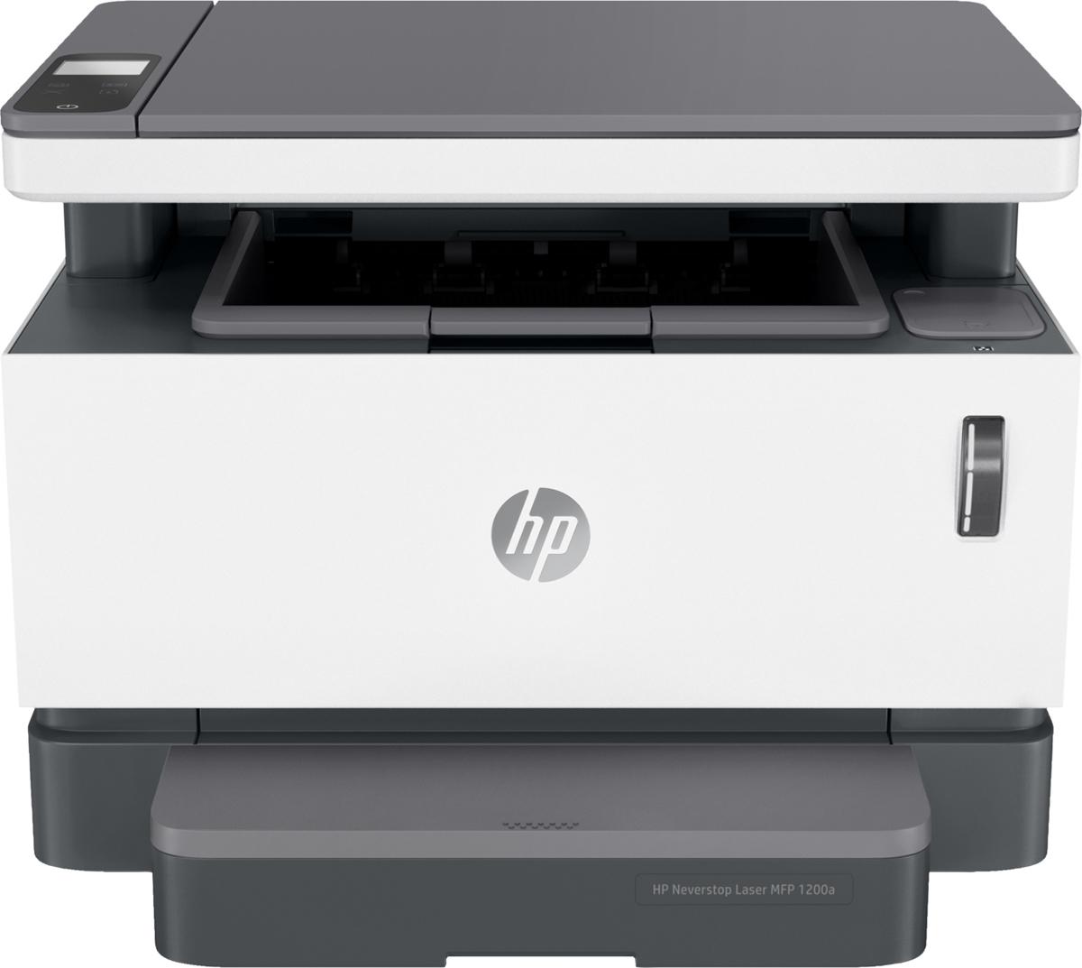 МФУ HP Neverstop Laser 1200a, белый