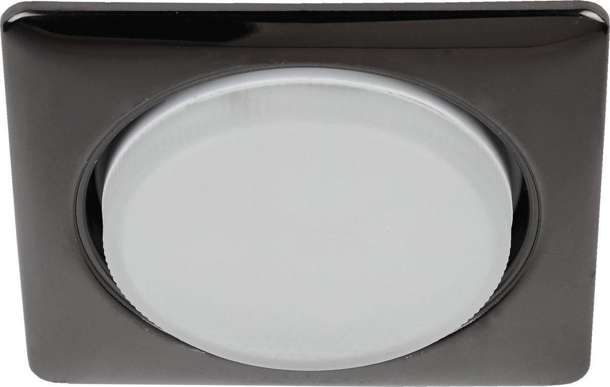 Встраиваемый светильник ЭРА, 13 Вт встраиваемый светильник эра 50 вт