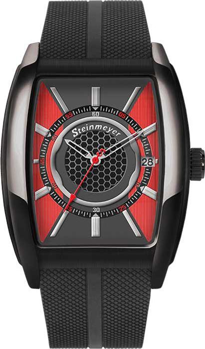 Наручные часы Steinmeyer S 421.73.35 все цены