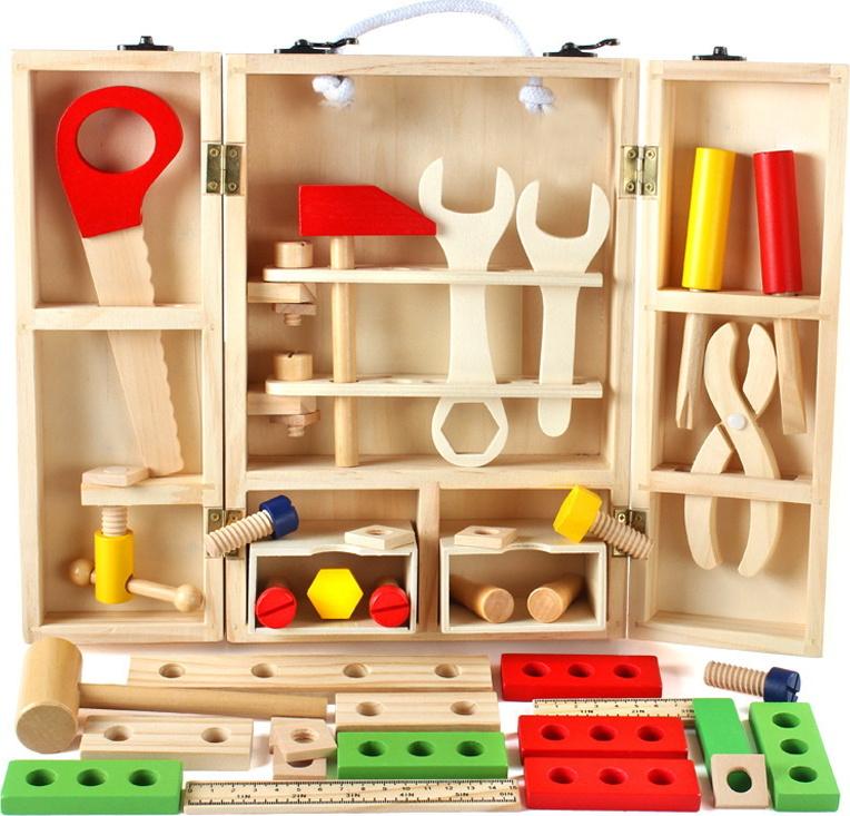 Детский набор плотника Лучший Мастер