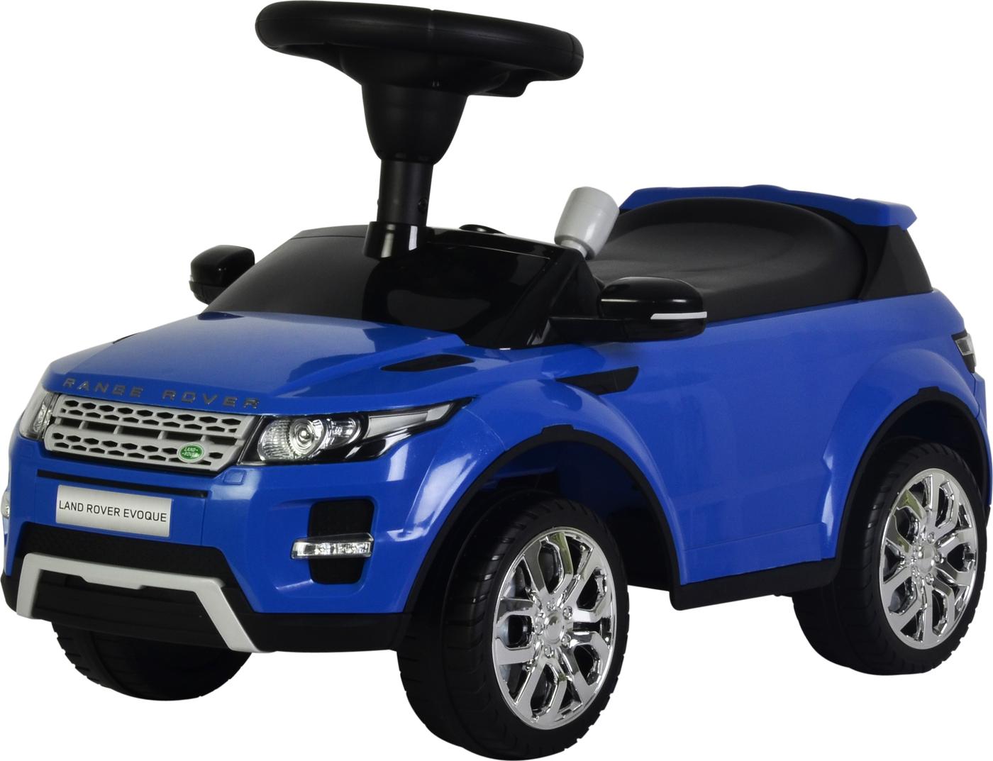Каталка Z348B Range Rover Evoque , Синий