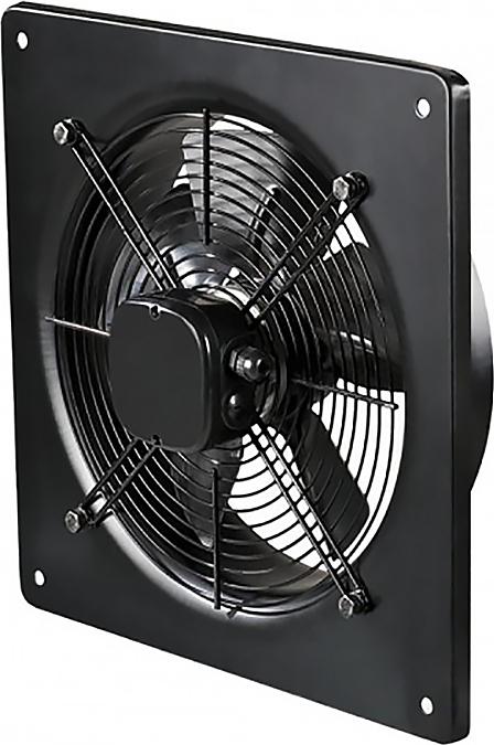 Осевой вентилятор Huacheng YWF-300-4 220v (75W 1400r/min 1950m3/h) вентиляторы