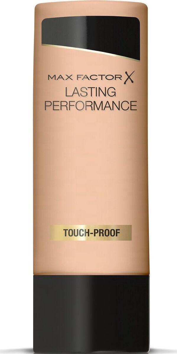 Max Factor Основа под макияж Lasting Perfomance, тон №105, 35 мл max factor lasting performance основа под макияж 105