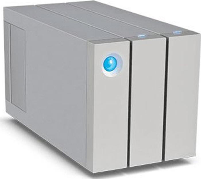 Внешний жесткий диск 12Tb LaCie 2big Thunderbolt 2, STEY12000400 цены