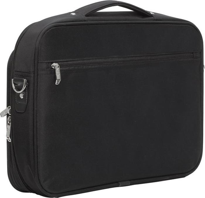 Сумка для ноутбука RivaCase 8380, 16, черный