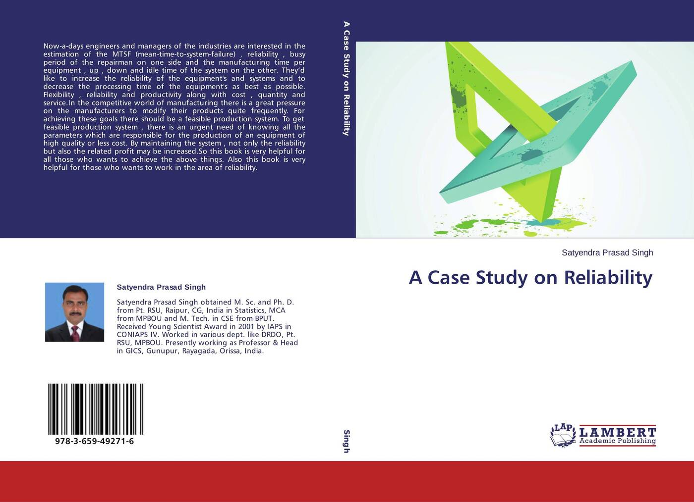 Satyendra Prasad Singh A Case Study on Reliability