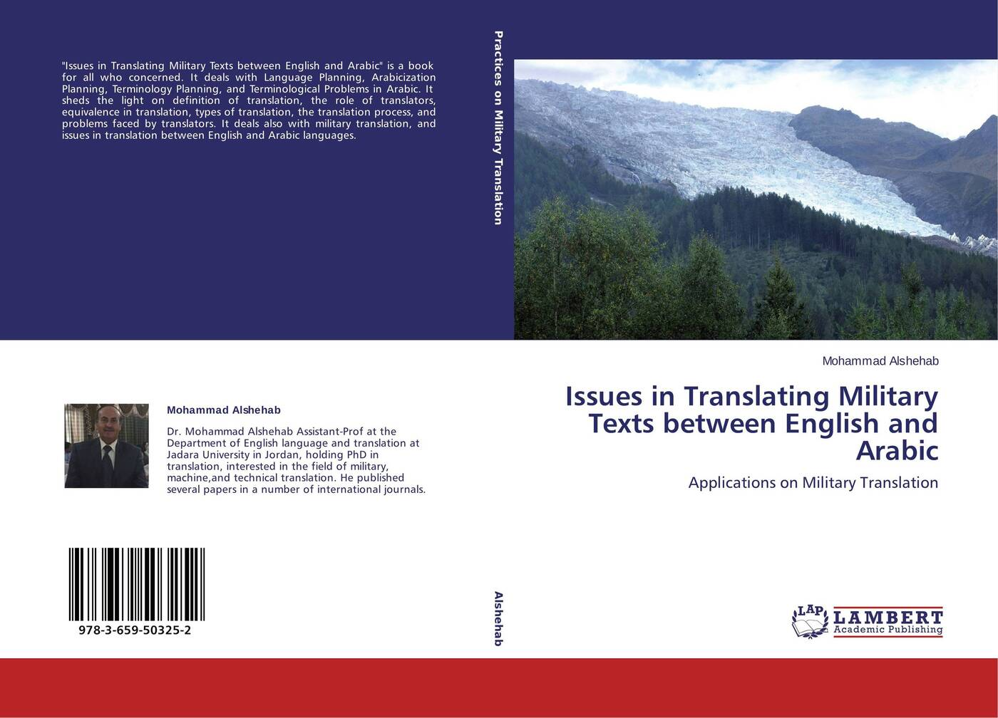 Mohammad Alshehab Issues in Translating Military Texts between English and Arabic the translation of english compounds of the bbc news texts into arabic