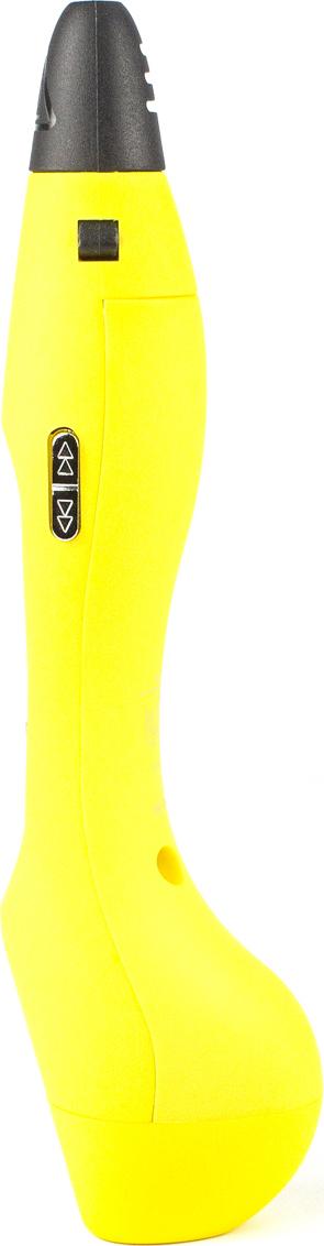 3D ручка EasyReal RP400, желтая