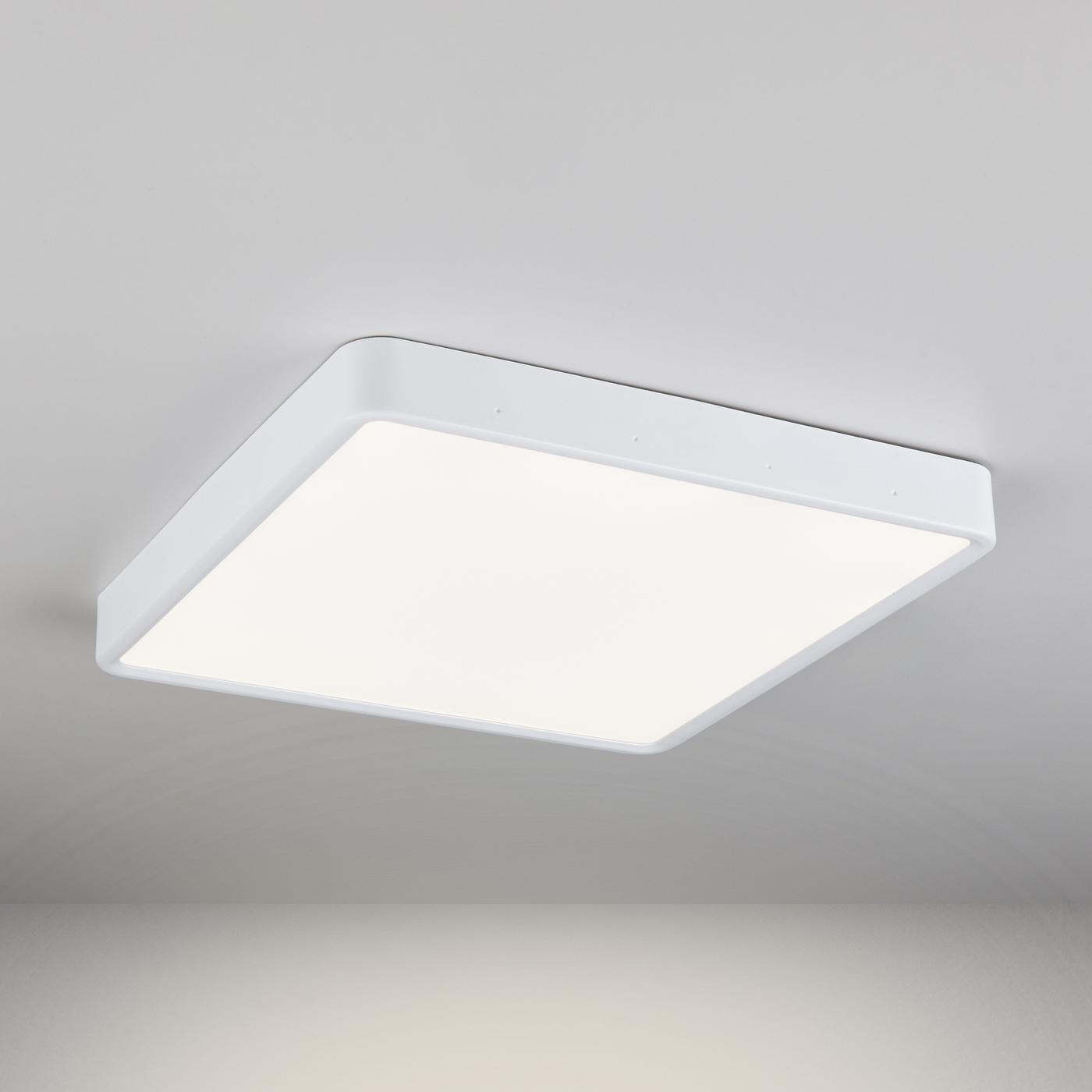 DLS034 24W 4200K/ Светильник светодиодный стационарный