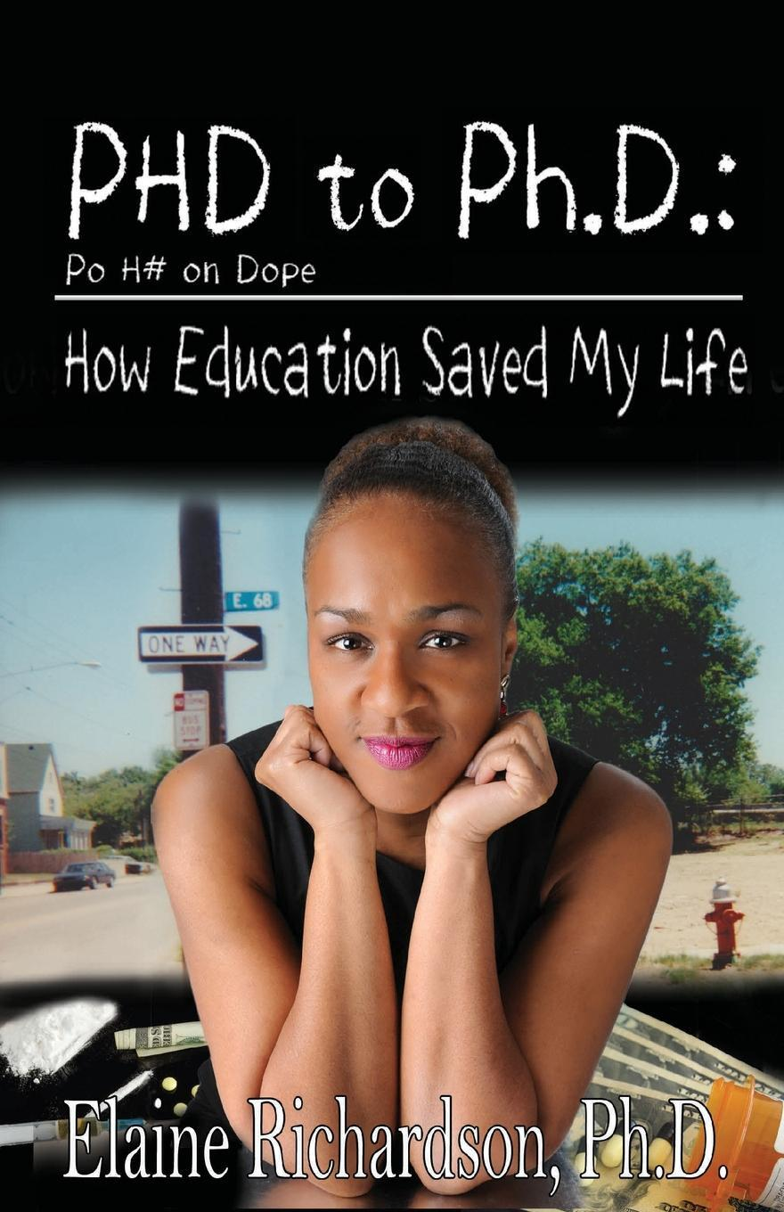 PhD to PH.D. How Education Saved My Life