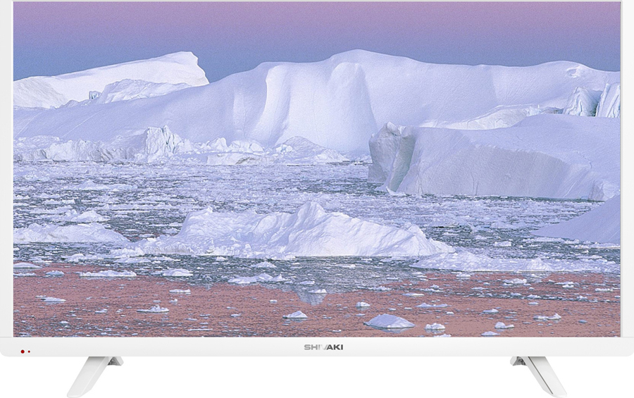 "Телевизор Shivaki STV-50LED20W 50"", белый"