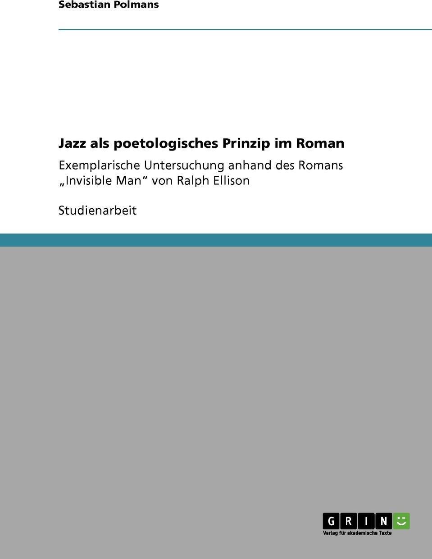 Jazz als poetologisches Prinzip im Roman